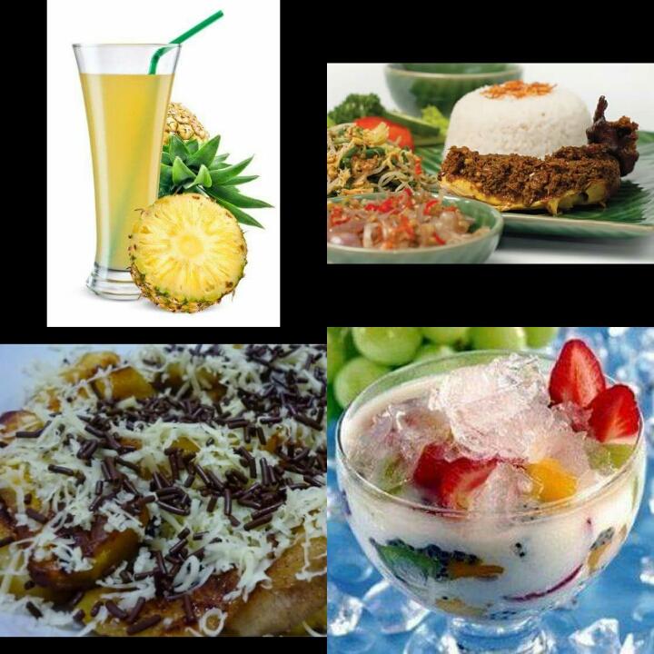 Balinese package 2